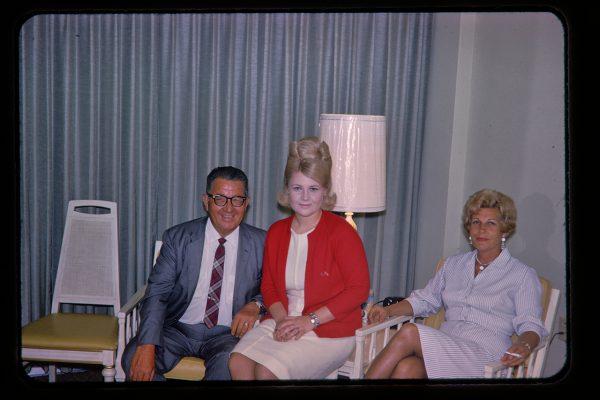 sixties family