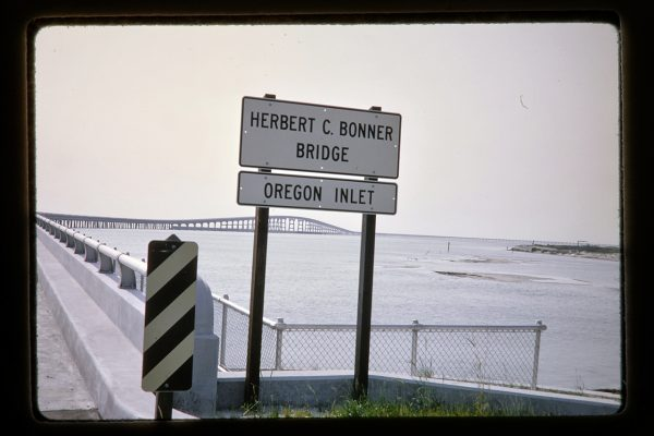 oregon inlet north carolina