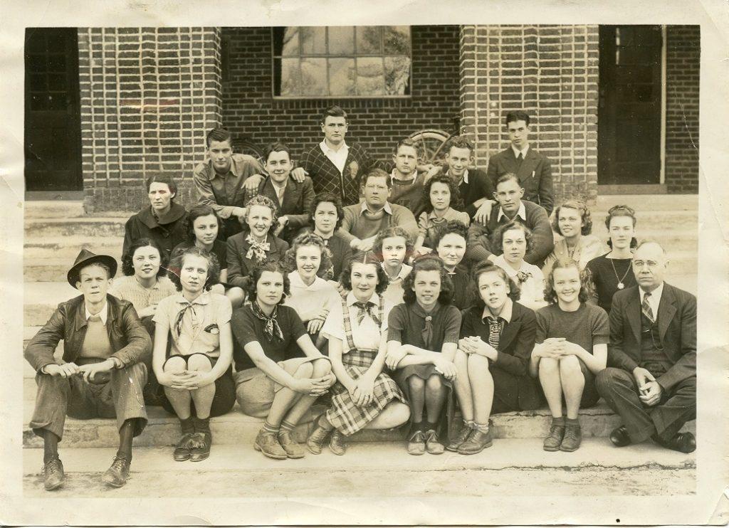 1939 high school class