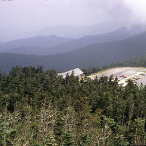Mt. Mitchell 8-14-74