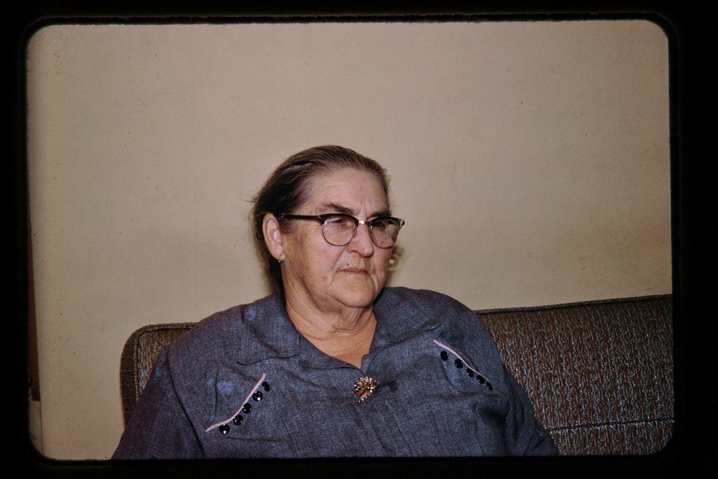 Aunt Soonie