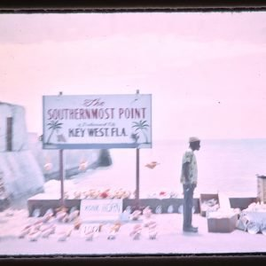 key west point
